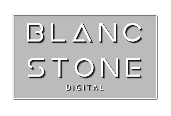 Techno music – BLANC STONE – DIGITAL RECORD LABEL