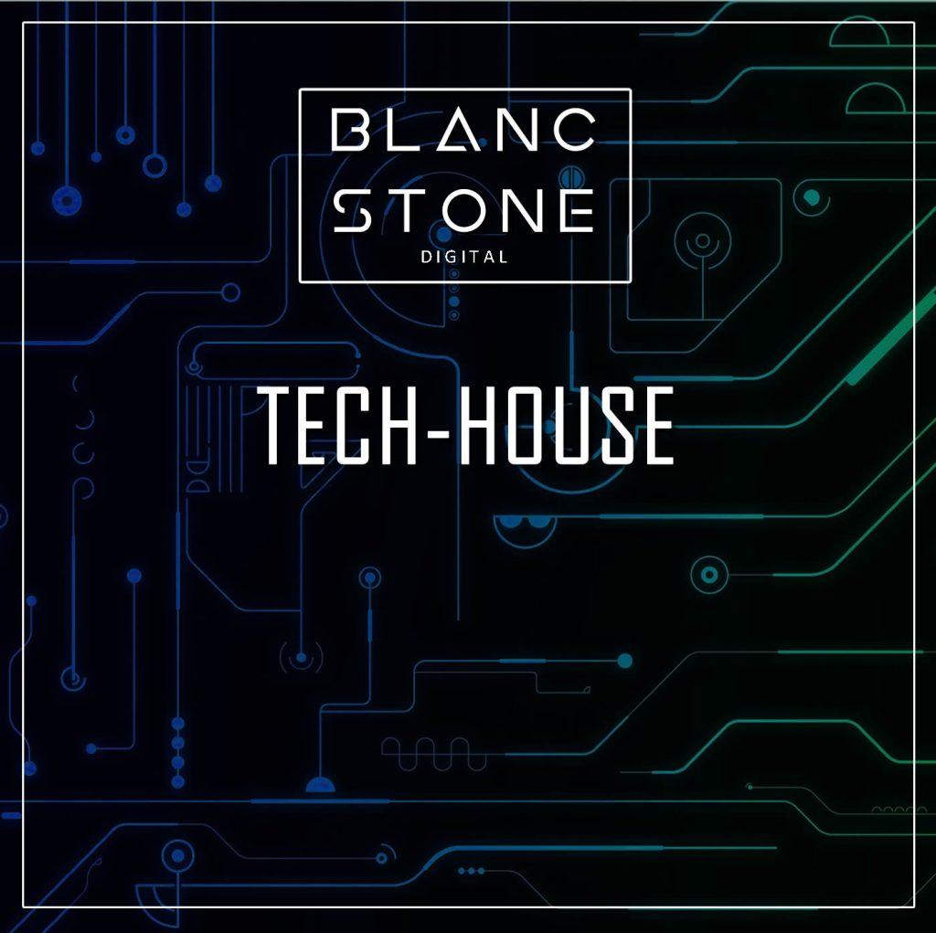 Deep Tech House music